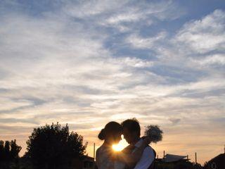 O casamento de Ana e Ricardo 1