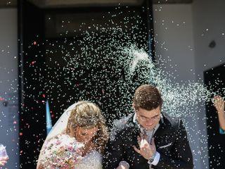 O casamento de Rita e Manel 1