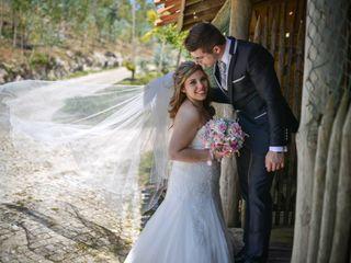 O casamento de Rita e Manel