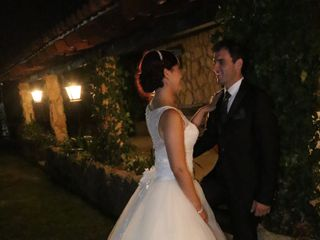 O casamento de Isabel e Miguel 2