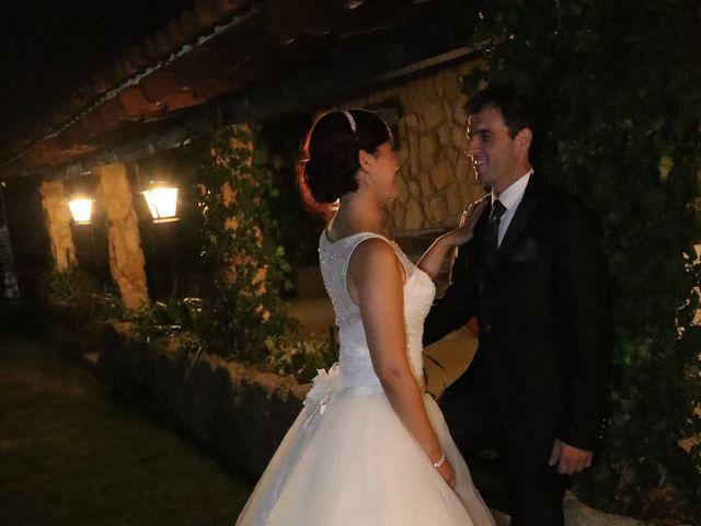 O casamento de Miguel e Isabel em Meixomil, Paços de Ferreira 3