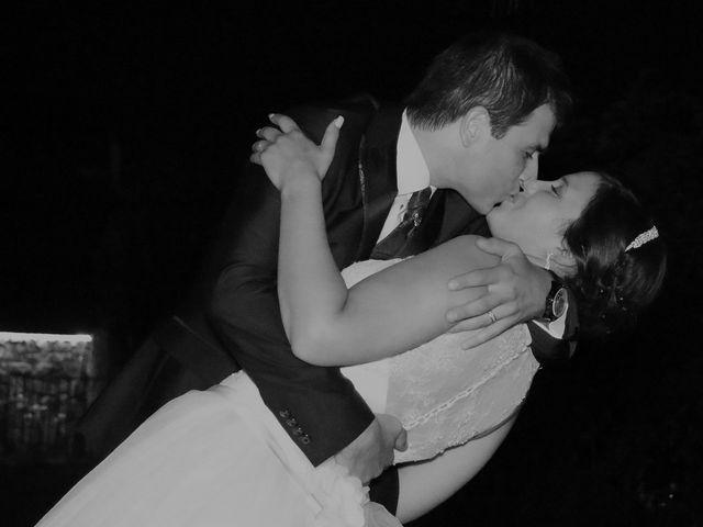 O casamento de Miguel e Isabel em Meixomil, Paços de Ferreira 6