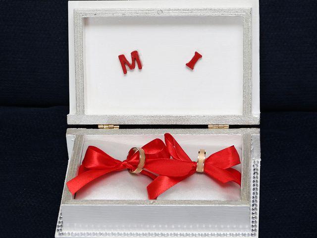 O casamento de Miguel e Isabel em Meixomil, Paços de Ferreira 8