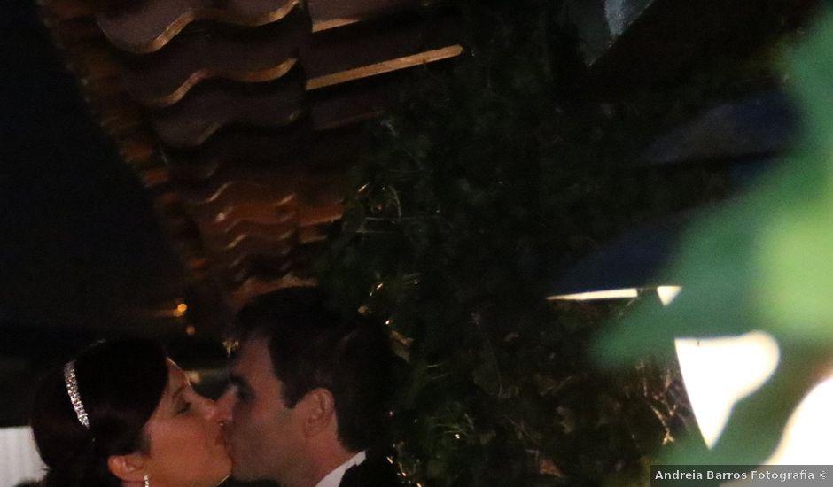 O casamento de Miguel e Isabel em Meixomil, Paços de Ferreira