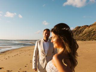 O casamento de Adriana e Joel 2