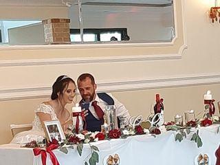 O casamento de Cátia  e Christian  2