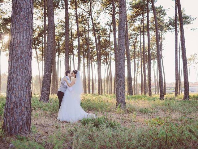 O casamento de Pedro e Diana em Estarreja, Estarreja 20