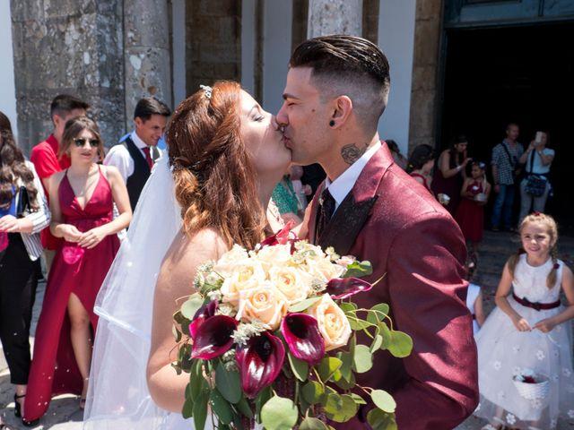 O casamento de Mariana e Fábio
