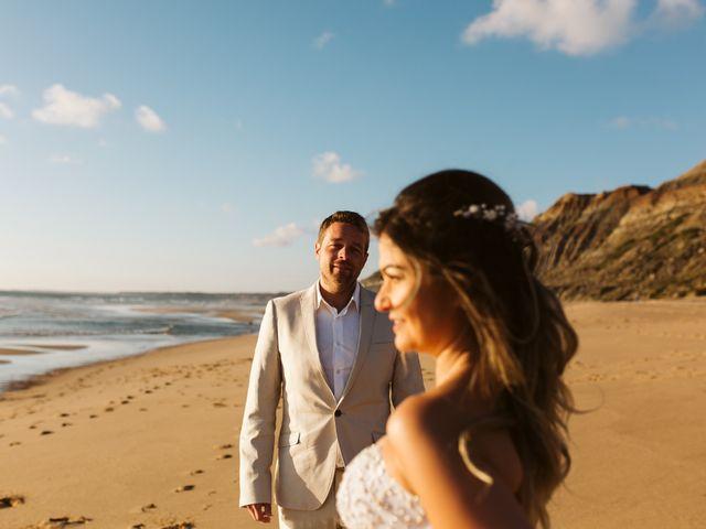 O casamento de Joel e Adriana em Atalaia, Lourinhã 2
