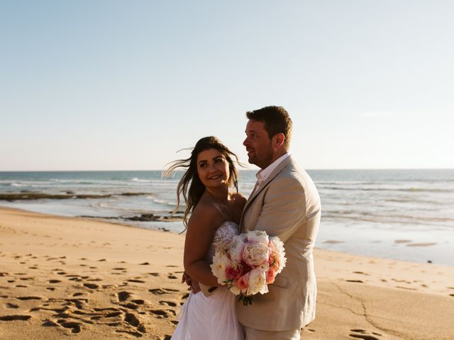 O casamento de Joel e Adriana em Atalaia, Lourinhã 3