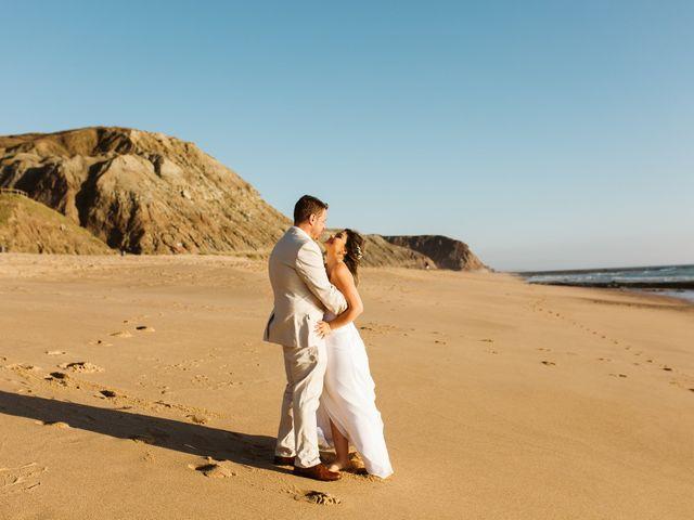 O casamento de Joel e Adriana em Atalaia, Lourinhã 5