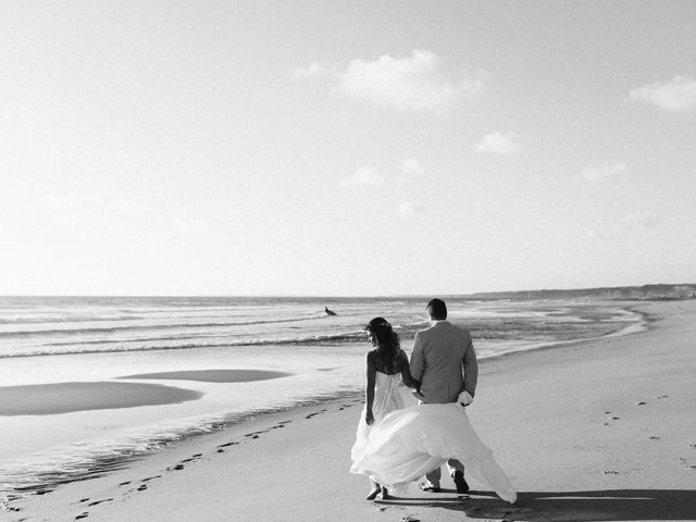 O casamento de Joel e Adriana em Atalaia, Lourinhã 6