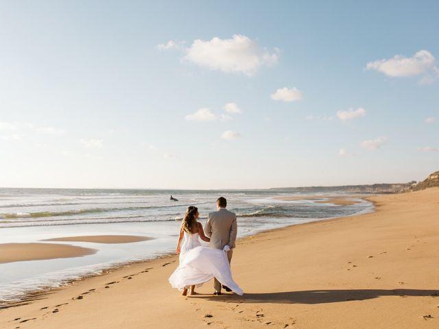 O casamento de Joel e Adriana em Atalaia, Lourinhã 7