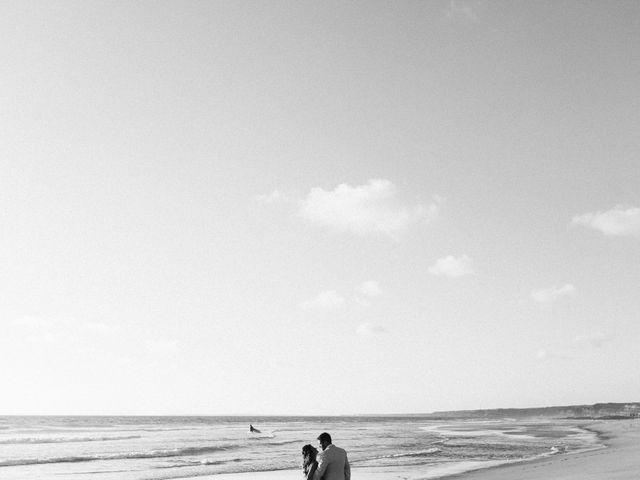 O casamento de Joel e Adriana em Atalaia, Lourinhã 9