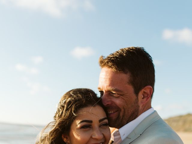 O casamento de Joel e Adriana em Atalaia, Lourinhã 11