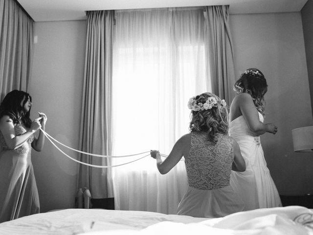 O casamento de Joel e Adriana em Atalaia, Lourinhã 56