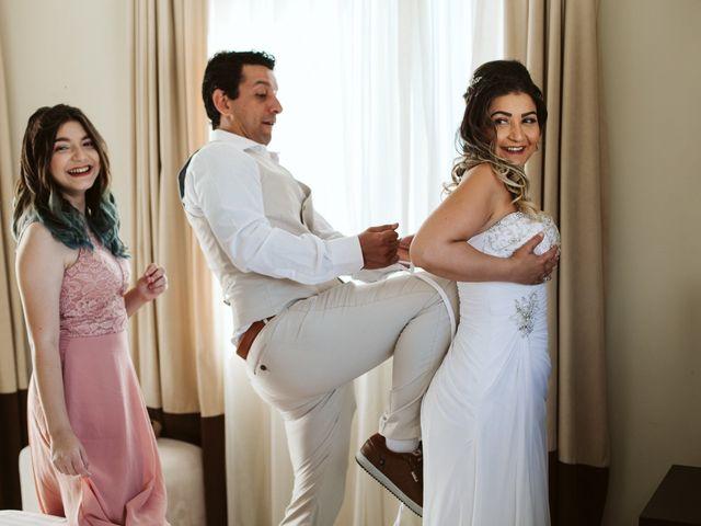 O casamento de Joel e Adriana em Atalaia, Lourinhã 58