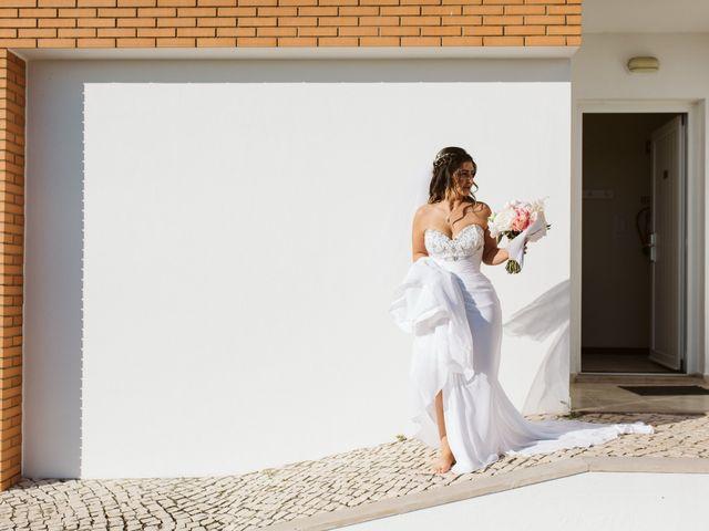 O casamento de Joel e Adriana em Atalaia, Lourinhã 65