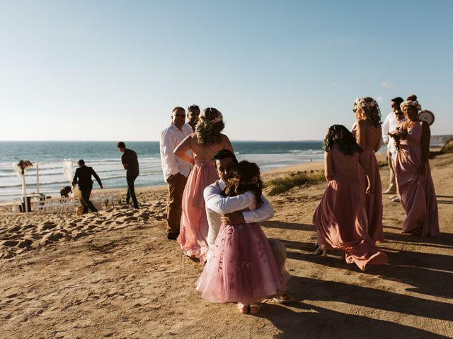O casamento de Joel e Adriana em Atalaia, Lourinhã 66