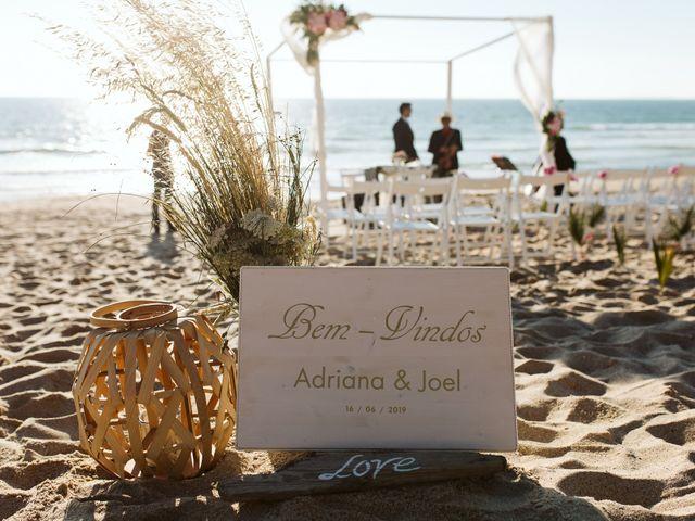 O casamento de Joel e Adriana em Atalaia, Lourinhã 67
