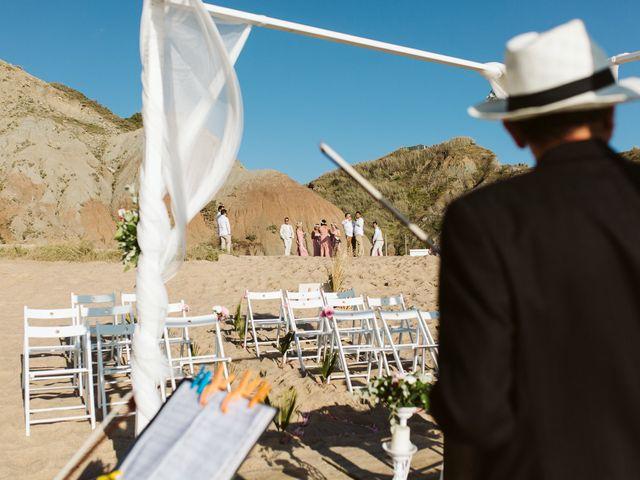 O casamento de Joel e Adriana em Atalaia, Lourinhã 68