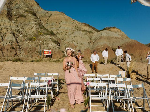 O casamento de Joel e Adriana em Atalaia, Lourinhã 73