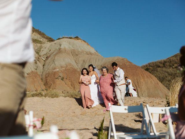O casamento de Joel e Adriana em Atalaia, Lourinhã 78