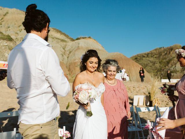 O casamento de Joel e Adriana em Atalaia, Lourinhã 81