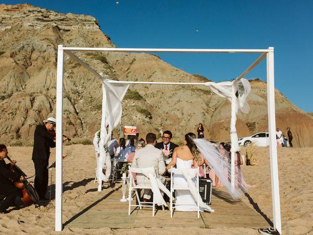 O casamento de Joel e Adriana em Atalaia, Lourinhã 85
