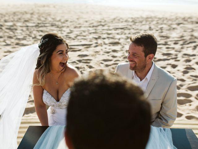 O casamento de Joel e Adriana em Atalaia, Lourinhã 86