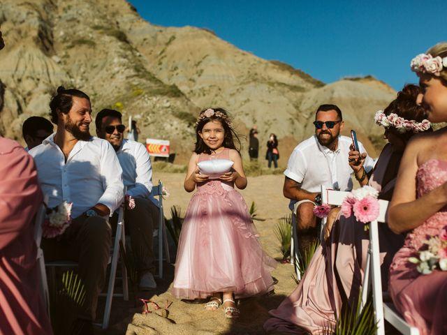 O casamento de Joel e Adriana em Atalaia, Lourinhã 88