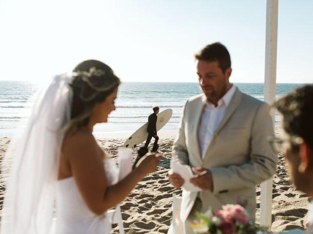 O casamento de Joel e Adriana em Atalaia, Lourinhã 90