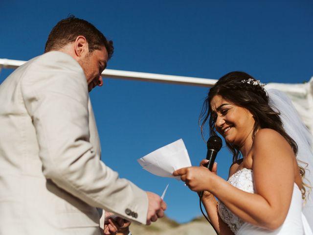 O casamento de Joel e Adriana em Atalaia, Lourinhã 91