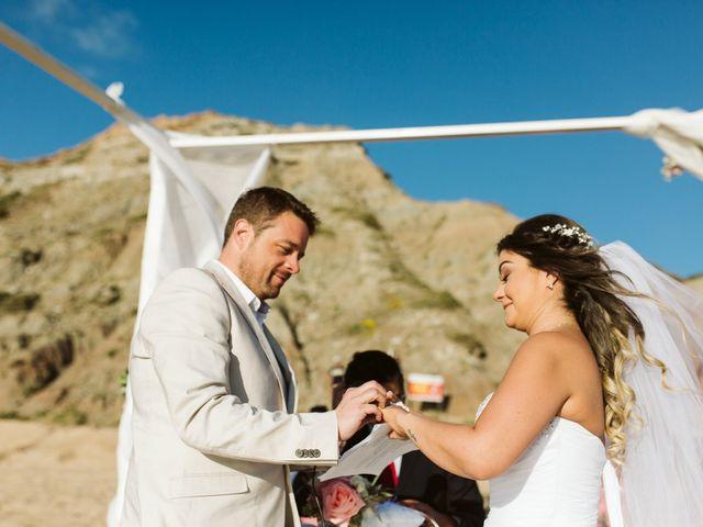O casamento de Joel e Adriana em Atalaia, Lourinhã 93