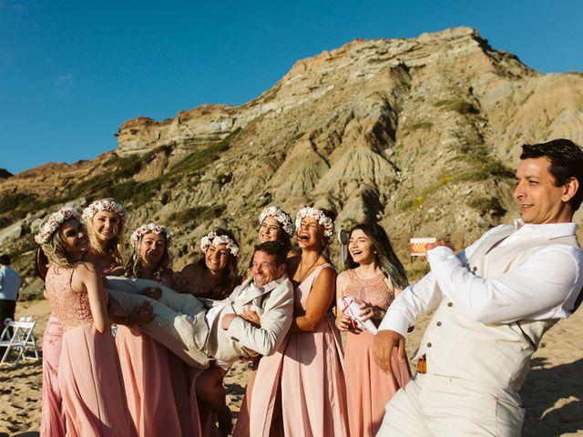O casamento de Joel e Adriana em Atalaia, Lourinhã 100