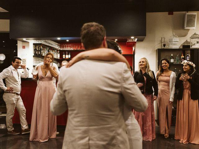 O casamento de Joel e Adriana em Atalaia, Lourinhã 112