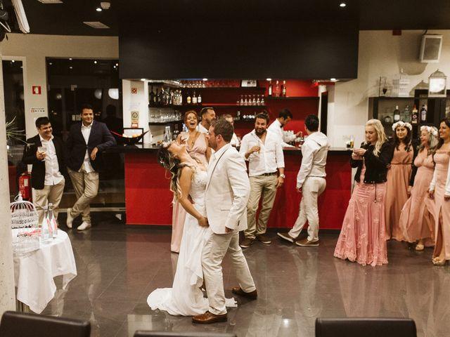 O casamento de Joel e Adriana em Atalaia, Lourinhã 115