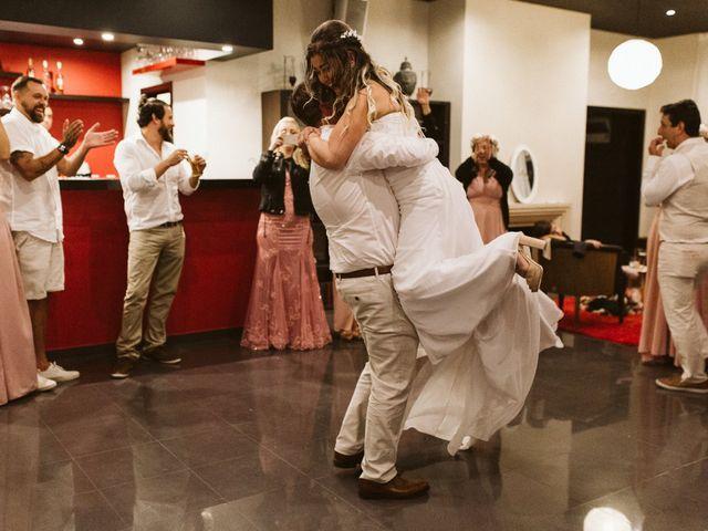 O casamento de Joel e Adriana em Atalaia, Lourinhã 116