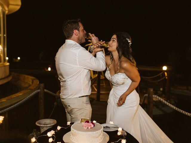 O casamento de Joel e Adriana em Atalaia, Lourinhã 130