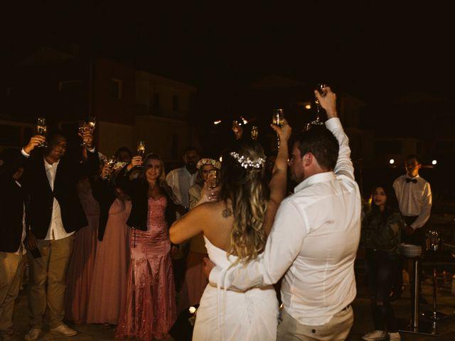 O casamento de Joel e Adriana em Atalaia, Lourinhã 131