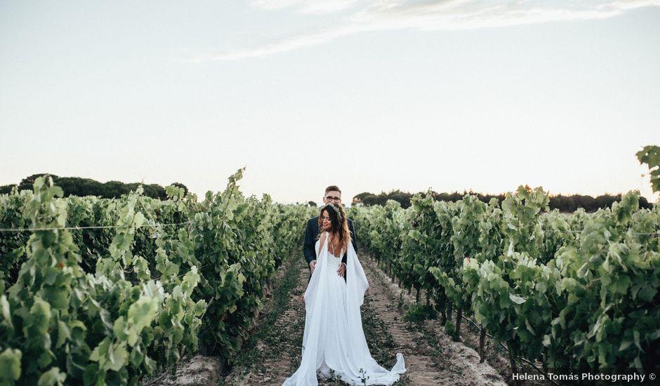O casamento de João e Vanessa em Setúbal, Setúbal (Concelho)