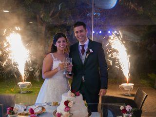 O casamento de Nicole e Ricardo
