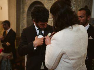 O casamento de Rita e Rui 3