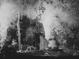 O casamento de Mariana e Daniel 2