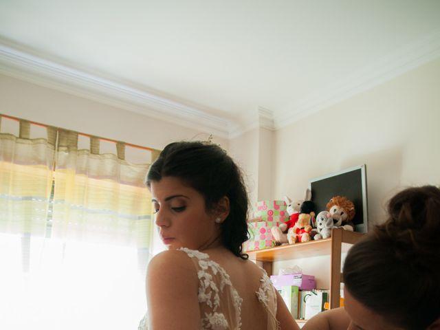 O casamento de Ricardo e Nicole em Palmela, Palmela 10