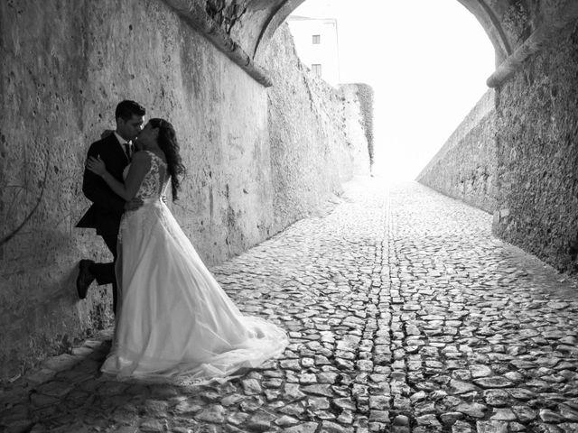 O casamento de Ricardo e Nicole em Palmela, Palmela 1