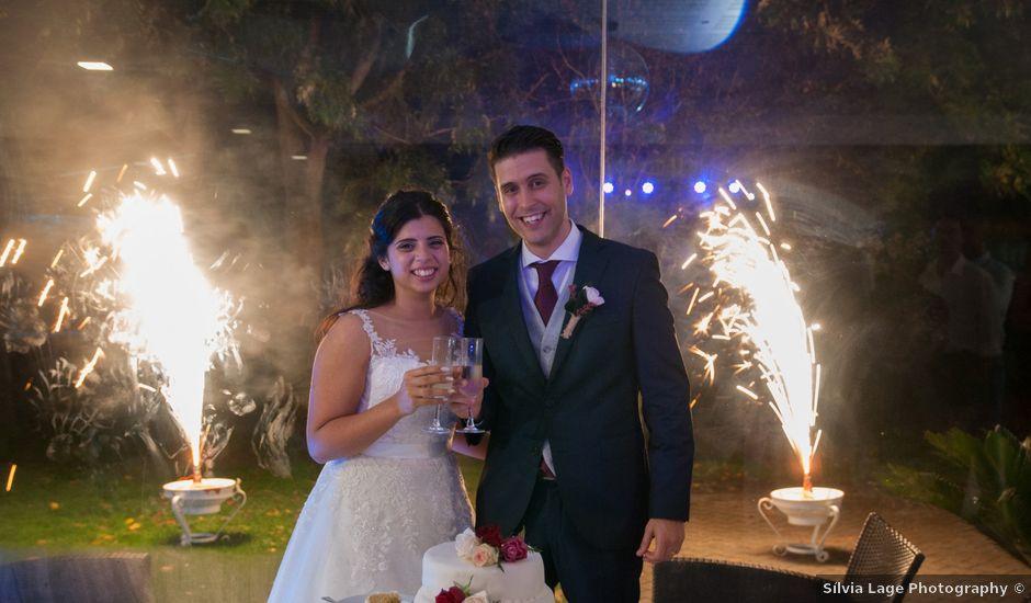 O casamento de Ricardo e Nicole em Palmela, Palmela