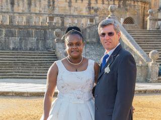 O casamento de Núria e Sérgio 2