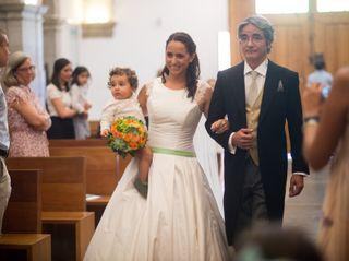 O casamento de Inês e Luís 2