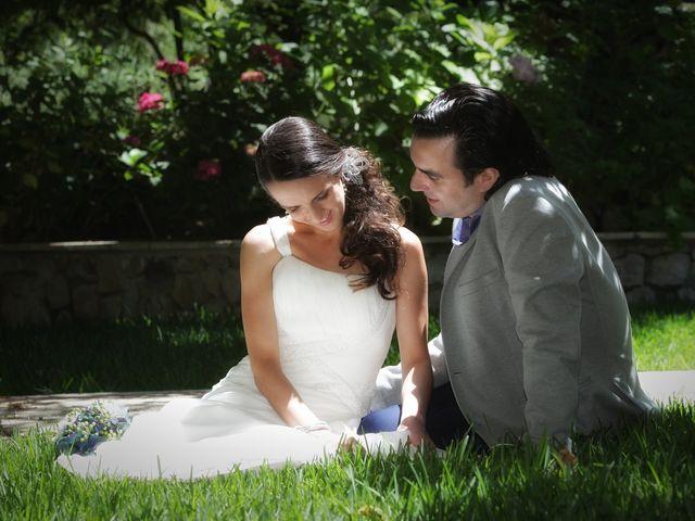 O casamento de Bruno e Simaura em Palhais, Barreiro 13